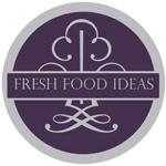 FreshFoodIdeasLogo